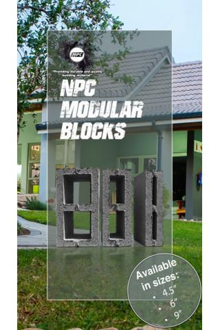NPC Modular Blocks