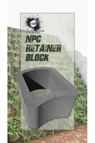 NPC Retainer Blocks