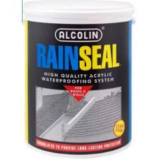 ALCOLIN RAINSEAL BLACK 5L