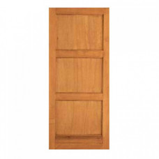 3 PANEL PLYPANEL DOOR PD7