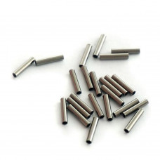 CRIMPING FERROLS 6MM