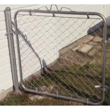 GATE DIAM MESH 1200X3000 D/B