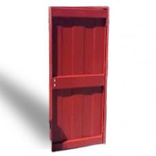 CHAWL DOOR STEEL 9
