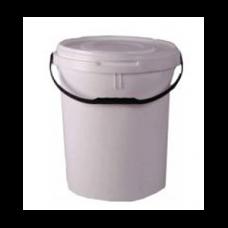 BUCKET 20L  PLASTIC DEJUCA