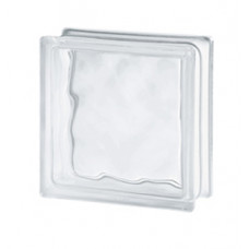 BLOCK GLASS FLEMISH 240X240X80MM
