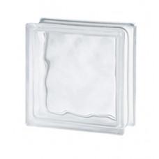 BLOCK GLASS FLEMISH 240X240X80MM