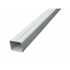 STREAMLINE SQUARE D/PIPE 3M
