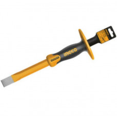 CHISEL COLD 19MM 254MM + GUARD