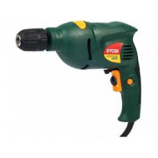 500W IMPACT DRILL 10MM  KEYLESS CHUCK