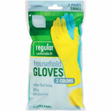 GLOVES HOUSEHOLD SMALL