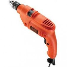DRILL IMPACT  B&D SPEED 10MM 500W