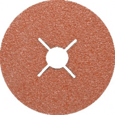 DISC FIBRE P60 X 180MM