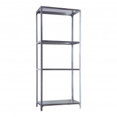 DIY SHELVING GAL 1500X760X380MM