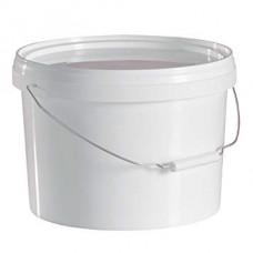 BUCKET 5L  PLASTIC DEJUCA