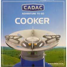 CADAC COOKER TOP 2800