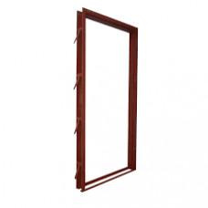 DOOR FRAME STEEL 115X813X2038X1MM