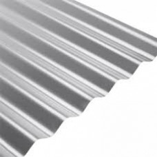 CORRUGATED IRON 0.5MM X 3.6M
