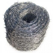 BARBED WIRE 2.5MM X 25KG X 270M